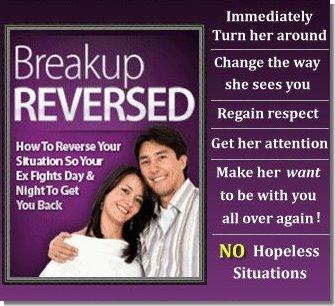 Breakup Reversed