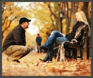 """rules when you first start dating someone 61 responses to 7 dating tips for women from men  chastised for not playing by """"the rules"""" my first try at internet dating sites,  before you start dating."""