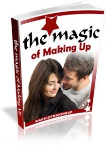 Magic Making Up